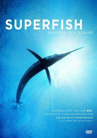 Superfish Bluefin Tuna