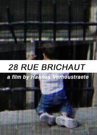 28 Rue Brichaut