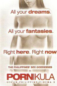 Sex In Philippine Cinema 5: Pornikula