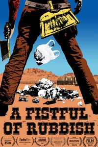Fistful of Rubbish