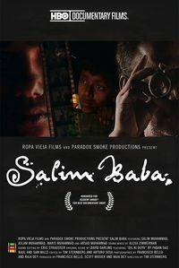 Salim Baba