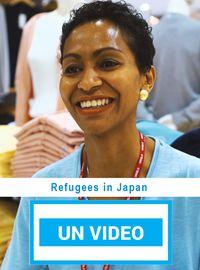 Refugees In Japan