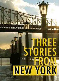 Three Stories from New York: Walt Bogdanich