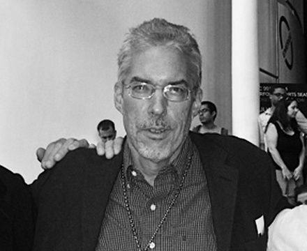 Richard Barber