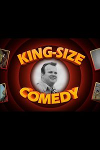 King-Size Comedy: Tex Avery and the Looney Tunes Revolution