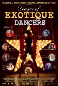 League of Exotique Dancers