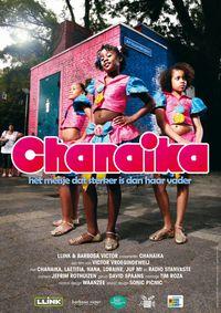 Chanaika
