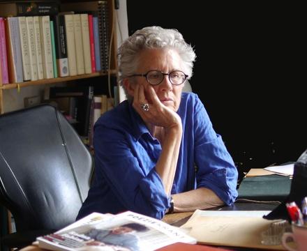 Annette Apon