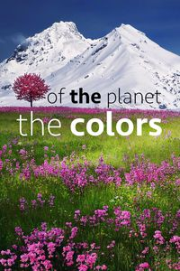 The Colors Of The Planet