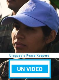 Uruguay's Peace Keepers