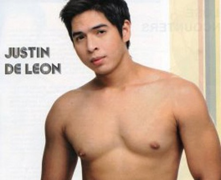 Justin De Leon