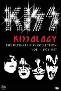 Kiss [2006] Kissology Volume 1. (1974-1977)