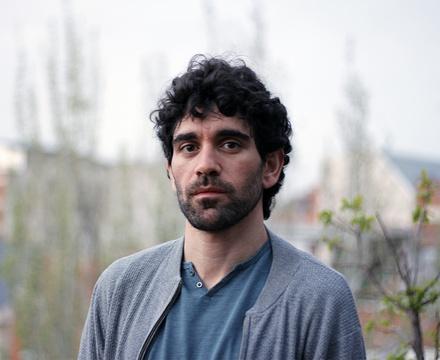 Adrian Orr
