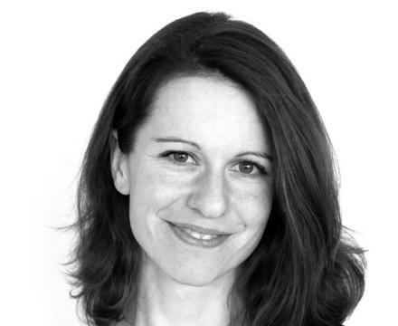 Louise Nevander