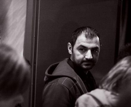 Marat Sargsyan