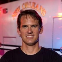 Chris Rowe