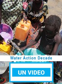 Water Action Decade