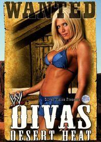 WWE Divas: Desert Heat