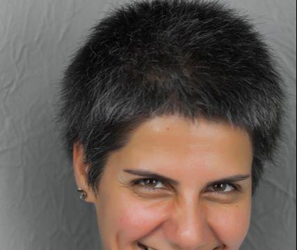 Firouzeh Khosrovani
