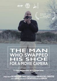 The Man Who Swapped His Shoe For A Movie Camera