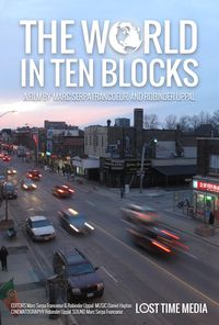 The World In Ten Blocks
