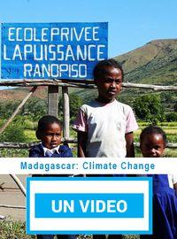 Madagascar: Climate Change