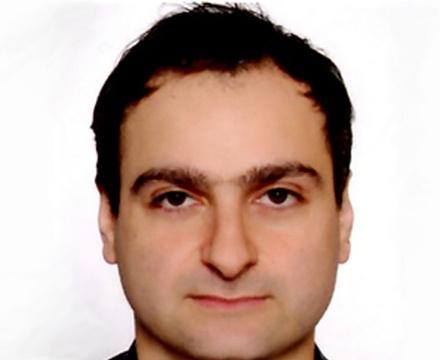 David Meskhi