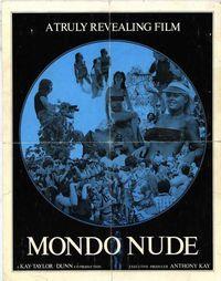 Mondo Nude