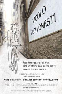 Honest Men's Alley