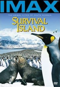 IMAX - Survival Island