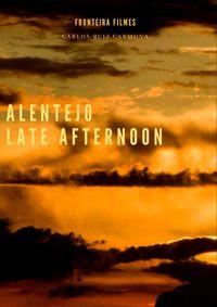 Late Afternoon In Alentejo