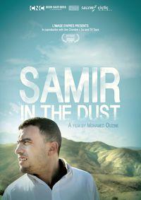 Samir in the Dust