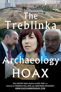 The Treblinka Archaeology Hoax