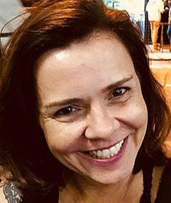 Claudia Priscilla