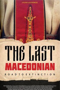 The Last Macedonian