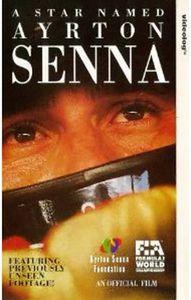 A Star Named Ayrton Senna