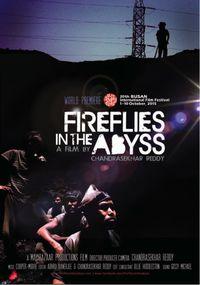 Fireflies In The Abbyss