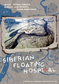Siberian Floating Hospital