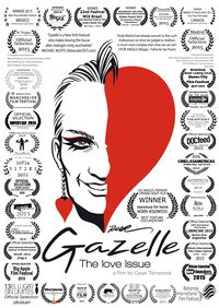 Gazelle: The Love Issue