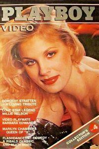 Playboy Video Magazine: Volume 4