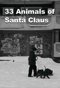 33 Animals of Santa Claus