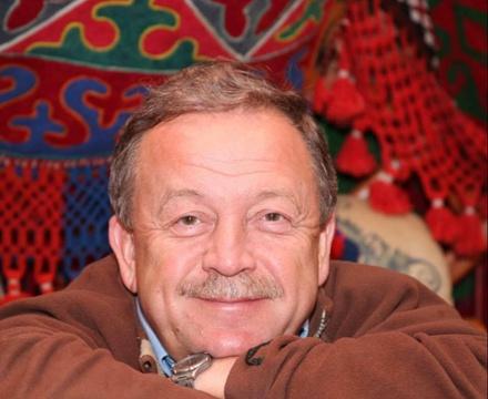 Igor Runov