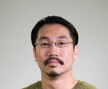 Alvin Tsang