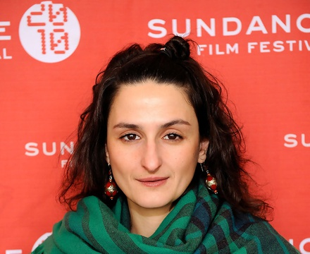 Fatima Geza Abdollahyan