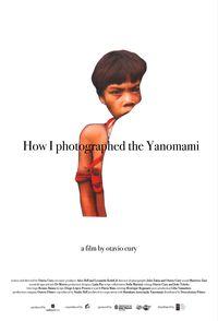 How I Photographed The Yanomami