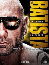 WWE Batista – The Animal Unleashed